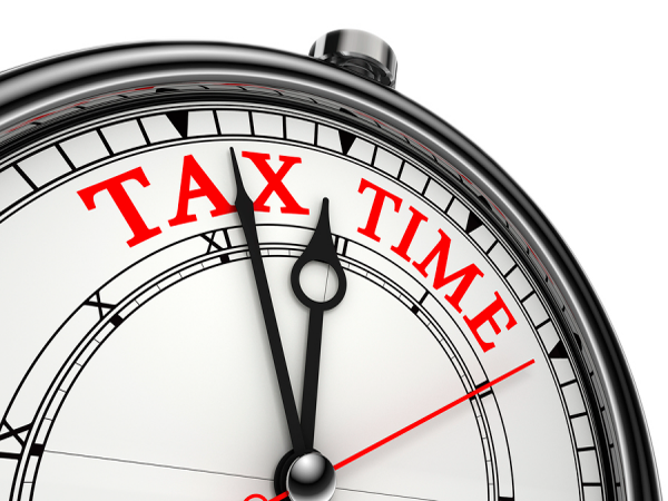 Tax Extension Services in Las Vegas