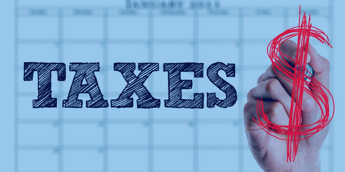 Tax Preparation Services in Las Vegas